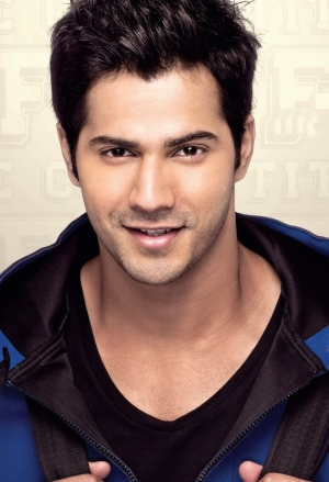 Varun Dhawan Biography, Filmography, Private Life, Photos
