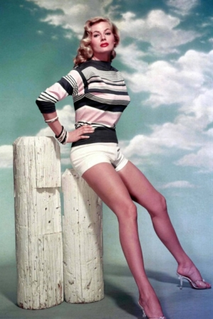 Beautiful Pin-Up Girls with Photos