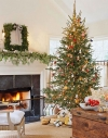 New Year / Christmas home design (30 photos)