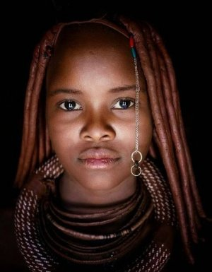 Himba Women - the Most Beautiful Tribe of Africa