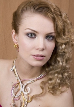 Tatyana Arntgolts Biography, Private Life, Photos
