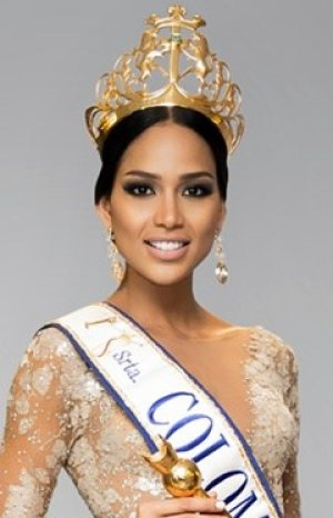 Miss Universe 2016 Most Beautiful Contestants