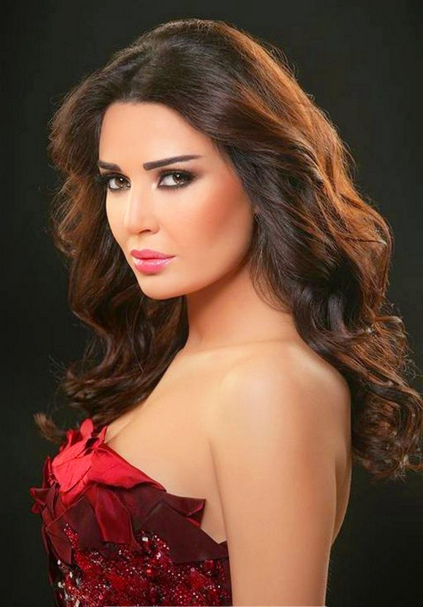 women arab Most beautiful