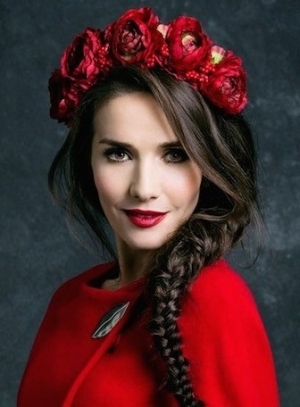 Natalia Oreiro Biography, Private Life, Photos
