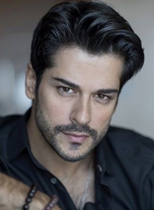 Top-25 Handsome Turkish Men