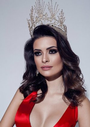 Miss World 2016 Most Beautiful Contestants